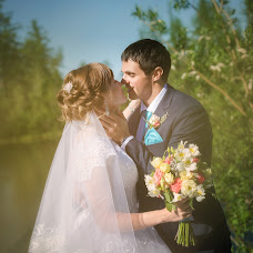 Wedding photographer Ekaterina Solonkova (thesolnce). Photo of 20.09.2016