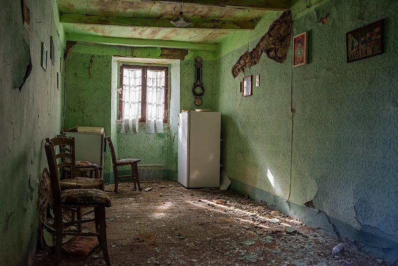 Il colore dell'abbandono di LucaMonego