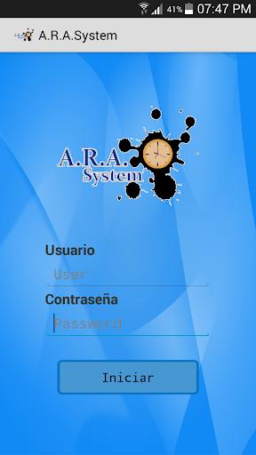 A.R.A. System 1.0 screenshots {n} 2