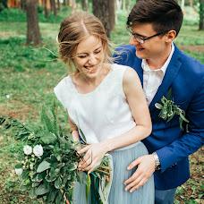 Wedding photographer Igor Dzyuin (Chikorita). Photo of 03.01.2018