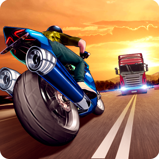 Moto Racing: Traffic Rider (game)