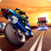 Moto Racing: Traffic Rider