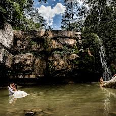 Wedding photographer sergio garcia sanchez (garciafotografo). Photo of 24.07.2016