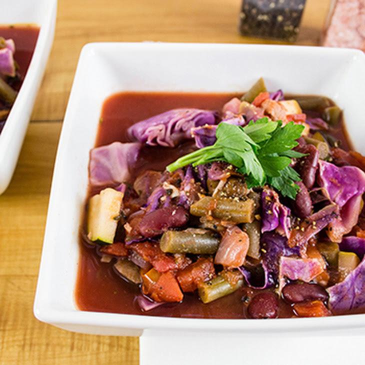 Weight Loss Soup Recipe | Yummly