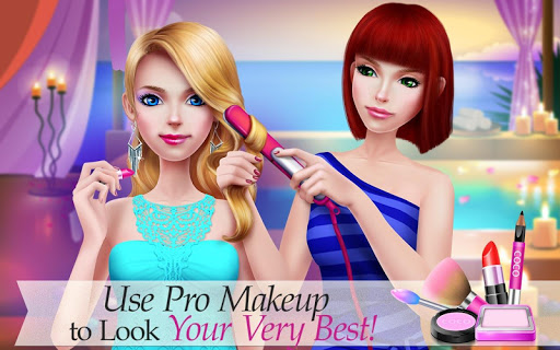 Supermodel Star - Fashion Game  screenshots EasyGameCheats.pro 4