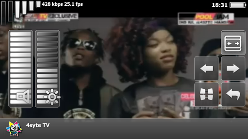 MTN TV+ screenshot 2
