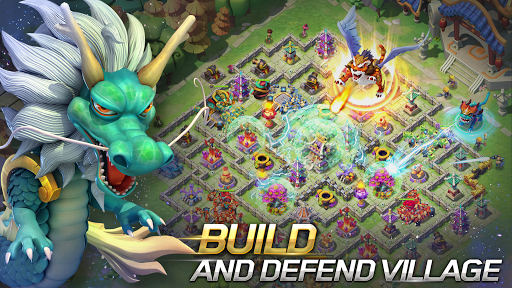 Dragon Clash: Pocket Battle 1.1.10 androidappsheaven.com 1