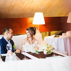 Wedding photographer Natasha Petrunina (damina). Photo of 10.12.2016