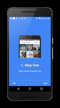 Insta Downloader Image Video Saver