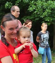 Photo: Sportuje celá rodina na http://www.longrun.cz/