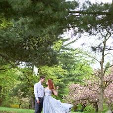 Wedding photographer Lyubov Kvyatkovska (manyn4uk). Photo of 27.05.2016