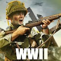 World War 2 Game (Call Of Courage) icon