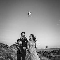 Wedding photographer Gencay Çetin (venuswed). Photo of 15.10.2018