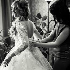 Wedding photographer Nikolay Grishin (NickGrishin). Photo of 22.06.2018