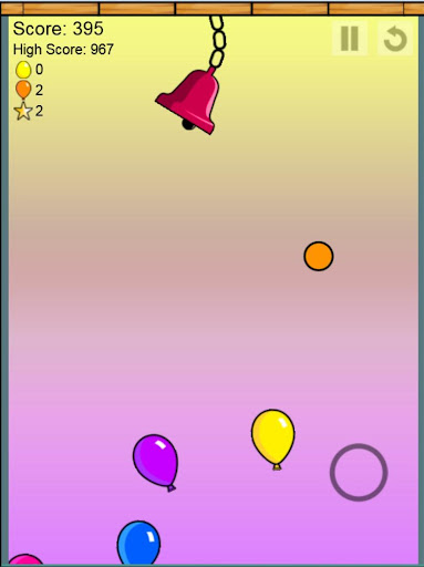 Bell and Ball 0.0.3 screenshots 9
