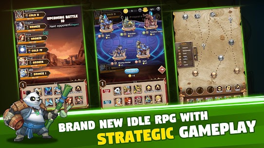 Brave Dungeon MOD (Unlimited Money) 4