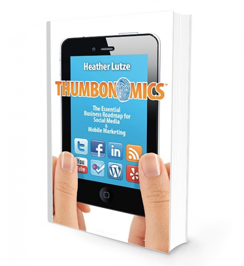 Thumbonomics Book