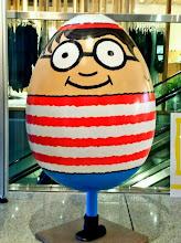 Photo: #Egg9 #TheBigEggHuntNY