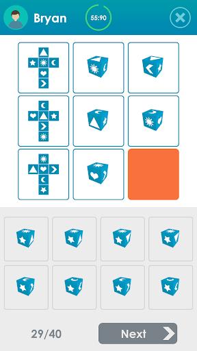 IQ Pro 4.1 screenshots 3