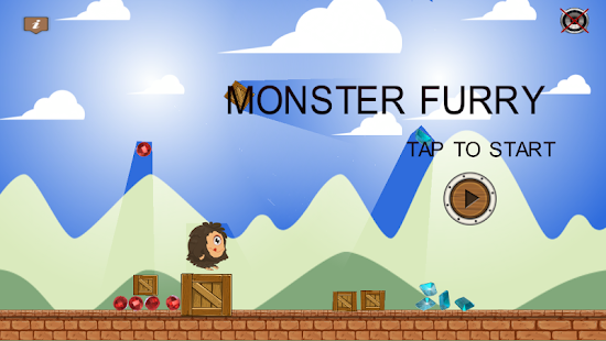 Monster Furry- screenshot thumbnail