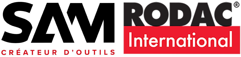 Partner van RODAC en SAM