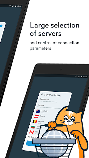 hidemy.name VPN-Screenshots 10