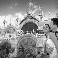 Wedding photographer Cristian Mihaila (cristianmihaila). Photo of 16.06.2016