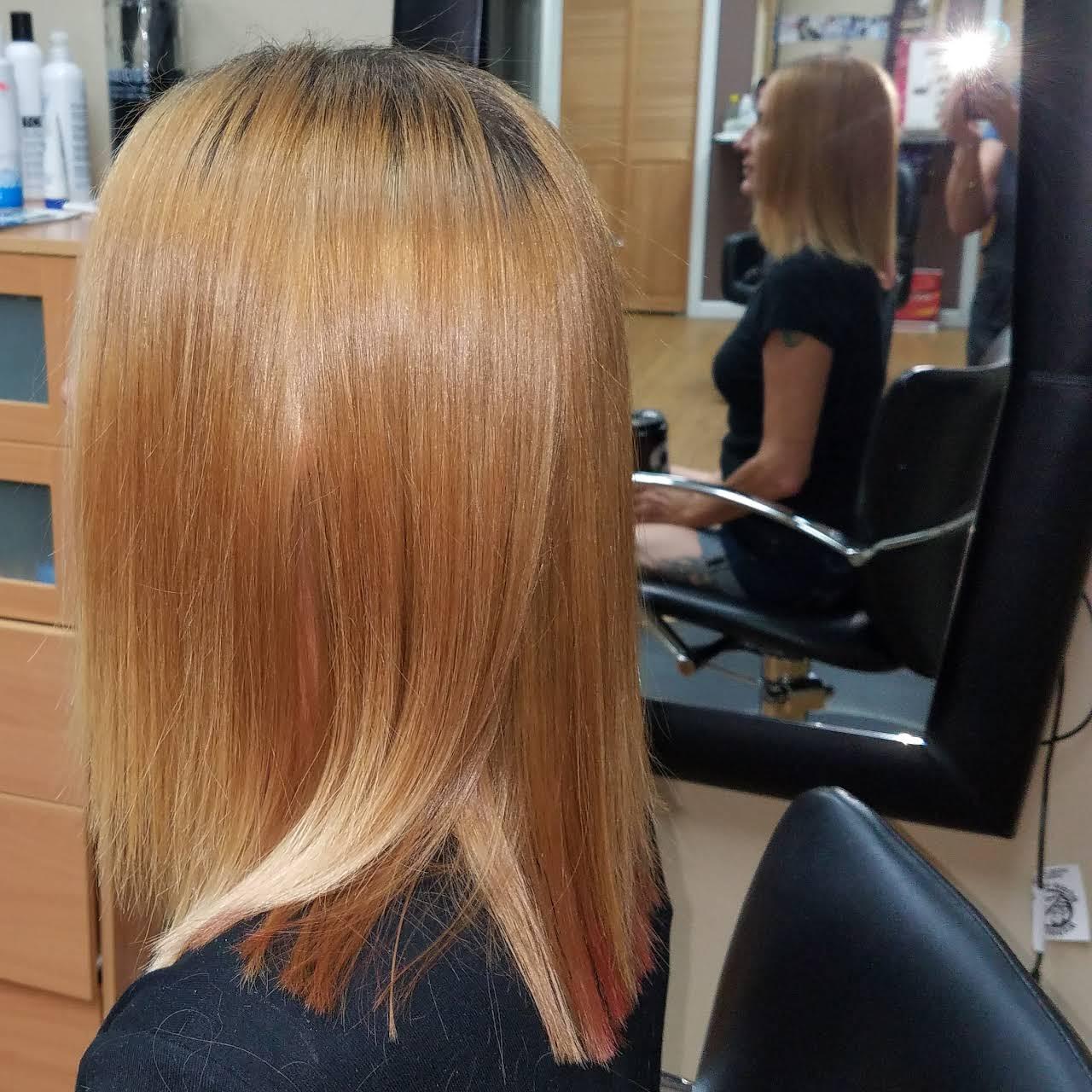 Hair Central Hair Salon In Matawan