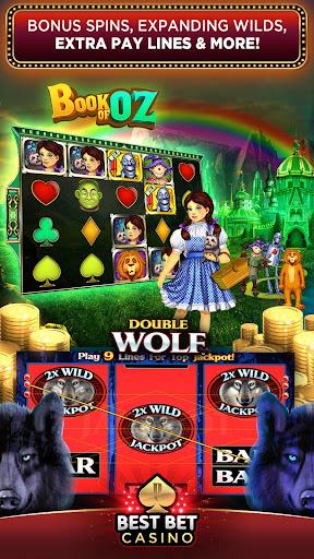Best Bet Casinou2122 | Pechanga's Free Slots & Poker apkmr screenshots 12