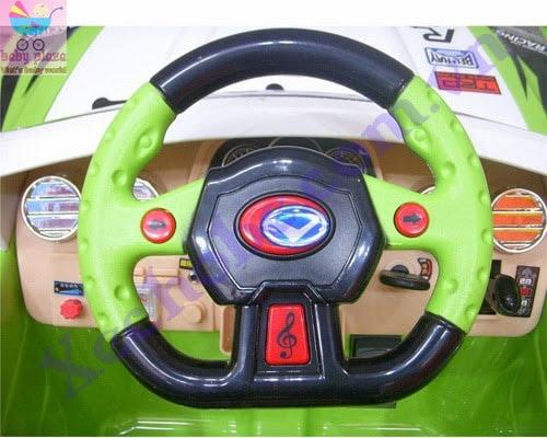 Xe hơi điện cho bé XH 6788 7