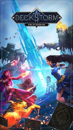Deckstorm: Duel of Guardians screenshot 21