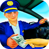 Offroad Taxi Driving Simulator 3D: Taxi Game Free Android APK Download Free By Whooosh Games