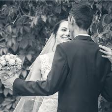 Wedding photographer Aleksandra Konovalova (WhiteJetta). Photo of 26.01.2016