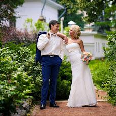 Huwelijksfotograaf Anna Zhukova (annazhukova). Foto van 04.03.2019