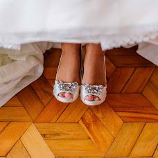 Fotógrafo de bodas Esteban Garcia (estebandres). Foto del 23.03.2017