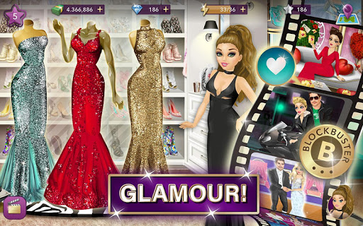 Hollywood Story: Fashion Star 9.4.1 screenshots 12