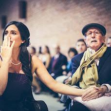 Wedding photographer Gonzalo Anon (gonzaloanon). Photo of 18.05.2018