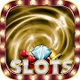 Spiral Slots For Fun APK icon