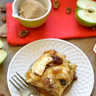 Apple Breakfast Bake {Fall Recipes with Pick 'n Save}
