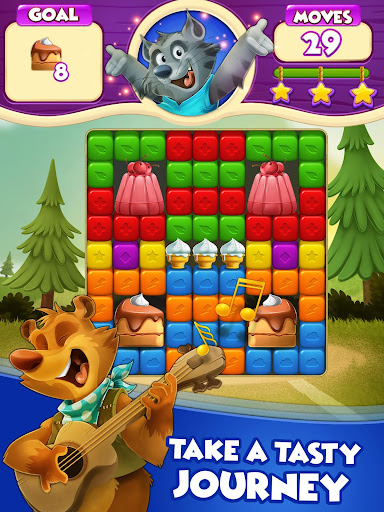 Best Friends - Free Online Puzzle Games & Chat 0.01 screenshots 12