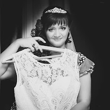 Wedding photographer Inna Gavrilova (InnaGavrilova). Photo of 17.07.2015