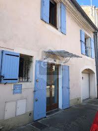 maison à Marguerittes (30)