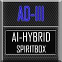 AD-III Spirit Box icon