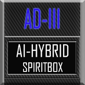 AD-III Spirit Box