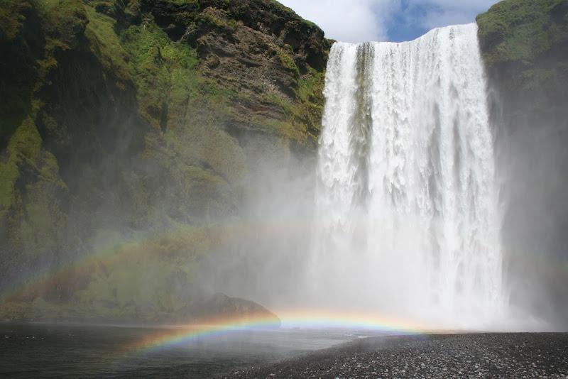 nordic rainbow di Sadi Molteni