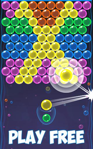 Underwater Bubble Fun for PC