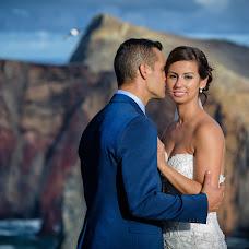 Wedding photographer Fábio Tito Nunes (fabiotito). Photo of 14.10.2015