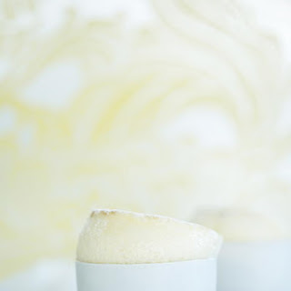 Passionfruit and Lemon Soufflé Recipe