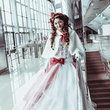 Wedding photographer Ivan Chernoshtan (Ivan666). Photo of 28.02.2013