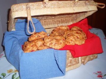 Spicy Biscuits Recipe